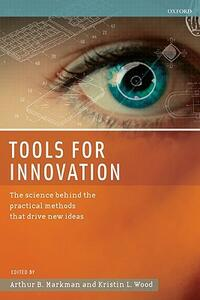 Tools for Innovation - cover
