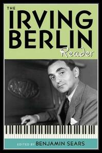 The Irving Berlin Reader - cover