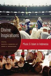 Divine Inspirations: Music and Islam in Indonesia - cover