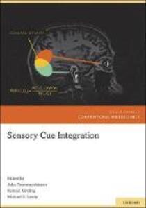 Sensory Cue Integration - cover