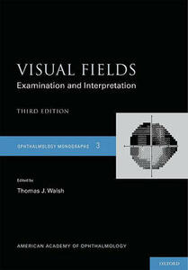 Visual Fields - cover