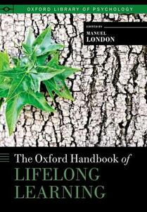 The Oxford Handbook of Lifelong Learning - cover