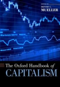 The Oxford Handbook of Capitalism - cover