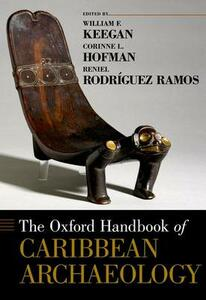 The Oxford Handbook of Caribbean Archaeology - cover