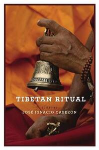 Tibetan Ritual - cover