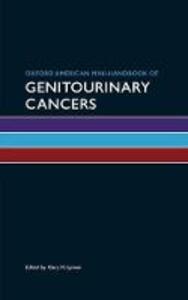 Oxford American Mini-handbook of Genitourinary Cancers - Gary H. Lyman - cover