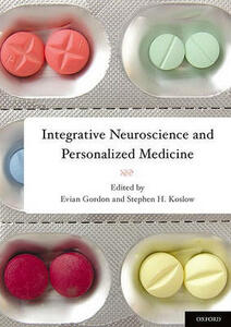 Integrative Neuroscience and Personalized Medicine - cover