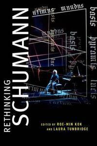 Rethinking Schumann - cover