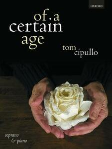 Of a Certain Age - cover