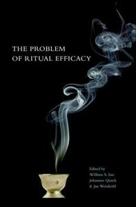 The Problem of Ritual Efficacy - cover