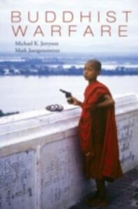 Buddhist Warfare - cover