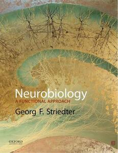 Neurobiology: A Functional Approach - Georg F Striedter - cover