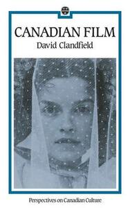 Canadian Film - David Clanfield - cover