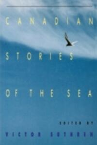 Canadian Sea Stories - cover