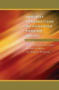 Feminist Perspectives on Canadian Foreign Policy - cover