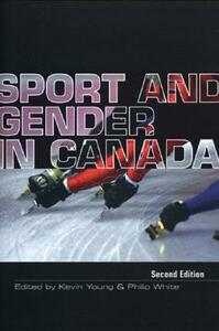 Sport and Gender in Canada - cover