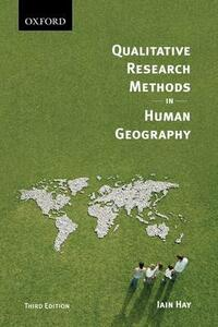 Qualitative Research Methods in Human Geography - cover