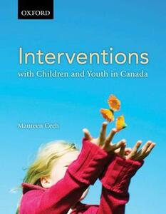 Interventions with Children and Youth - Maureen Cech - cover