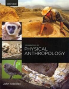 Introduction to Physical Anthropology - cover