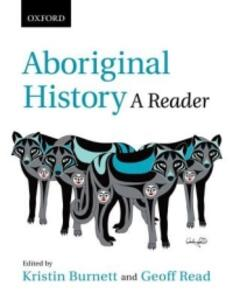 Aboriginal History: A Reader - cover