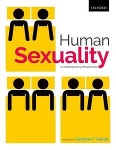Human Sexuality: A Contemporary Introduction: A Contemporary Introduction - cover