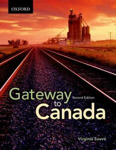 Gateway to Canada Second Edition - cover