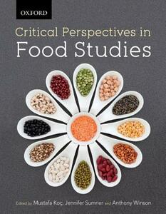 Critical Perspectives in Food Studies - cover