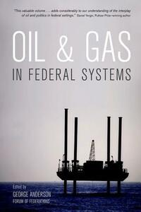 Oil and Gas in Federal Systems - cover