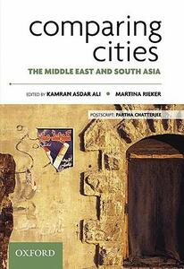 Comparing Cities: The Middle East and South Asia - American University in Cairo - cover