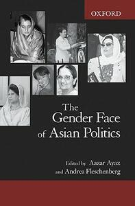 The Gender Face of Asian Politics - cover