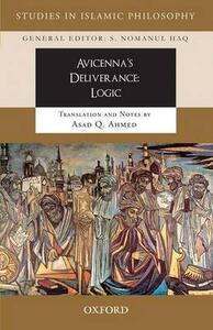 The Deliverance: Logic - Asad Q. Ahmed - cover