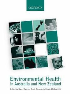 Environmental Health in Australia and New Zealand - cover