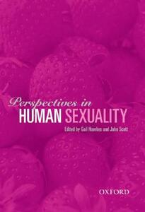 Perspectives in Human Sexuality - John Scott,Gail Hawkes - cover