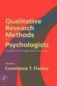Qualitative Research Methods, Fourth Edition - Pranee Liamputtong - cover