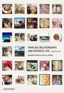Families, Relationships and Intimate Life - Deborah Dempsey,Jo Lindsay - cover