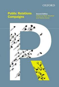 Public Relations Campaigns - cover