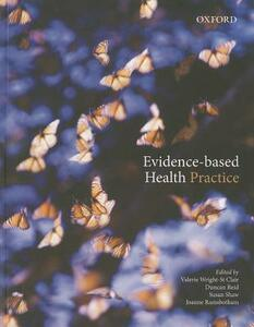 Evidence-Based Health Practice - cover