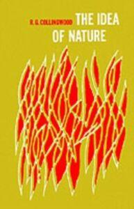 Foto Cover di Idea of Nature, Ebook inglese di Robin George Collingwood, edito da Oxford University Press, UK
