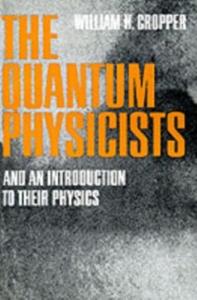 Ebook in inglese Quantum Physicists H, CROPPER WILLIAM