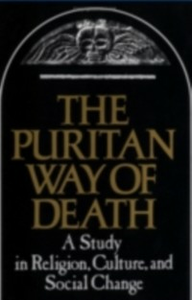 Ebook in inglese Puritan Way of Death A Study in Religion, Culture, and Social Change E, STANNARD DAVID