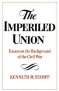 Foto Cover di Imperiled Union: Essays on the Background of the Civil War, Ebook inglese di Kenneth M. Stampp, edito da Oxford University Press