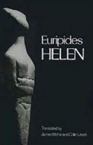 Foto Cover di Helen, Ebook inglese di EURIPIDES, edito da Oxford University Press