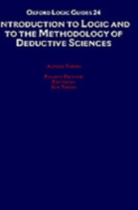 Ebook in inglese Introduction to Logic and to the Methodology of the Deductive Sciences Tarski, Alfred