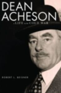 Ebook in inglese Dean Acheson Beisner, Robert L.