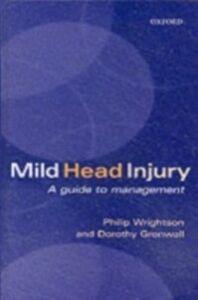 Ebook in inglese Mild Head Injury -, -