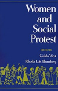 Ebook in inglese Women and Social Protest -, -