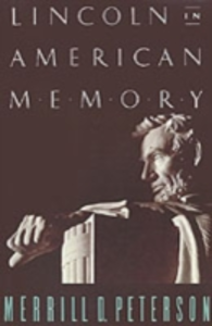 Ebook in inglese Lincoln in American Memory Peterson, Merrill D.
