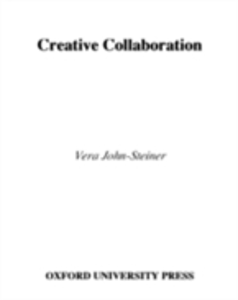 Ebook in inglese Creative Collaboration John-Steiner, Vera