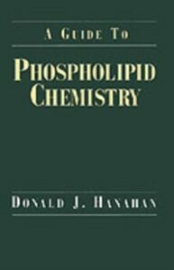 Ebook in inglese Guide to Phospholipid Chemistry Hanahan, Donald J.