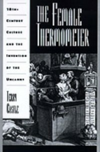 Ebook in inglese Female Thermometer: Eighteenth-Century Culture and the Invention of the Uncanny Castle, Terry
